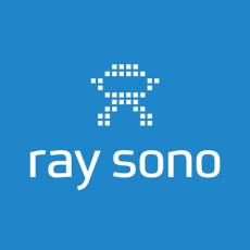 Logo Ray Sono AG