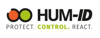 Logo HUM-ID GmbH