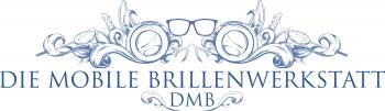 Logo Die mobile Brillenwerkstatt DMB GmbH
