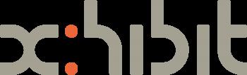 Logo x:hibit projects UG