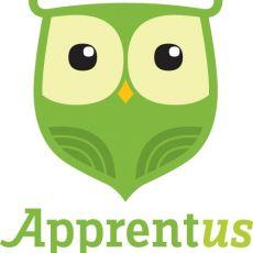 Logo Apprentus DE