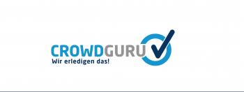 Logo Crowd Guru, eine Marke der IT2media GmbH & Co. KG