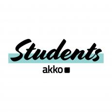 Logo akko GmbH Personaldienstleistungen