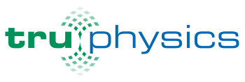 Logo TruPhysics GmbH