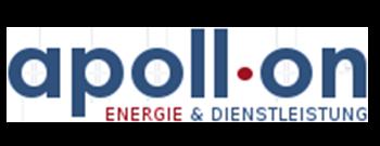 Logo apoll-on GmbH