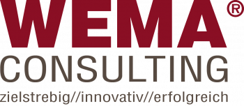 Logo Wema Consulting UG