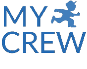 Logo MYCREW GmbH