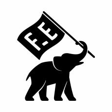 Logo Five Elephant