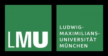 Logo Ludwig-Maximilians-Universität München